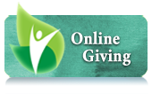 We accept online giving